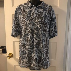 Columbia Men's Tall Button Down